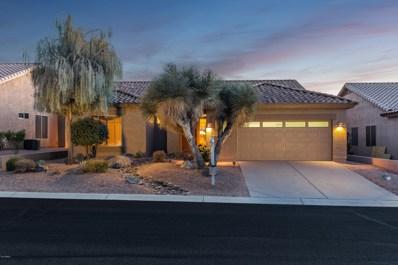 7227 E Texas Ebony Drive, Gold Canyon, AZ 85118 - MLS#: 5881445