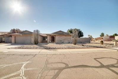 4333 W Bobbie Terrace, Glendale, AZ 85306 - MLS#: 5881477