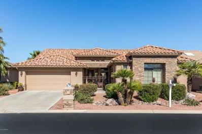 24010 S Lakeway Circle NW, Sun Lakes, AZ 85248 - #: 5881536