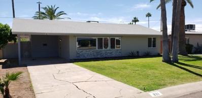 821 W Whitton Avenue, Phoenix, AZ 85013 - MLS#: 5881570