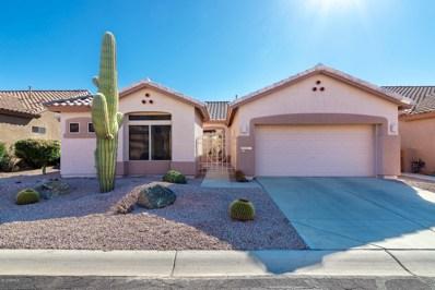 5487 S Red Yucca Lane, Gold Canyon, AZ 85118 - MLS#: 5881620