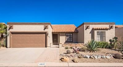 14637 N Kings Way E, Fountain Hills, AZ 85268 - MLS#: 5881707