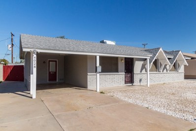 4028 W Golden Lane, Phoenix, AZ 85051 - #: 5881759