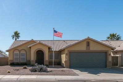 16221 W Grant Street, Goodyear, AZ 85338 - MLS#: 5881764