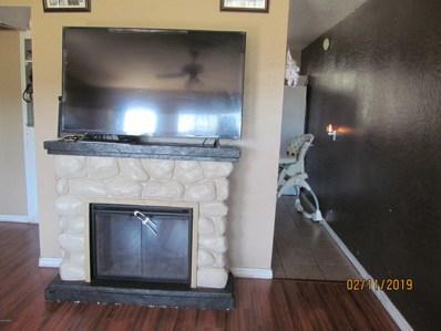 7101 N 36TH Avenue UNIT 114, Phoenix, AZ 85051 - #: 5881794
