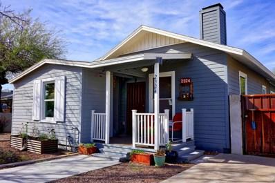 2324 N Mitchell Street, Phoenix, AZ 85006 - MLS#: 5881808