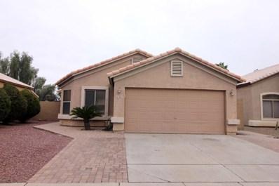 8033 W Preston Lane, Phoenix, AZ 85043 - MLS#: 5881922