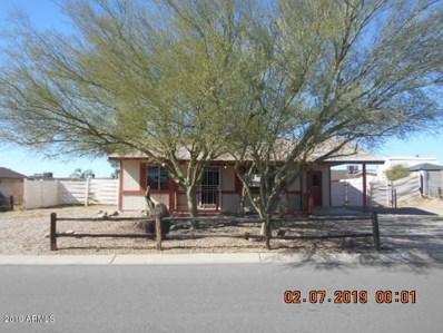 742 N 97TH Place, Mesa, AZ 85207 - #: 5881924