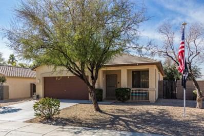 21144 N 92ND Lane, Peoria, AZ 85382 - #: 5881977