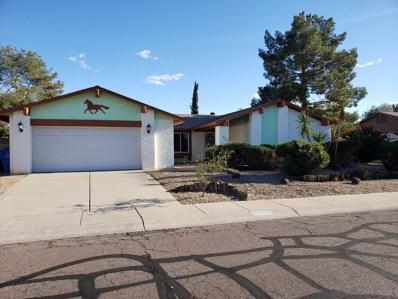 4633 W Aire Libre Avenue, Glendale, AZ 85306 - MLS#: 5881978