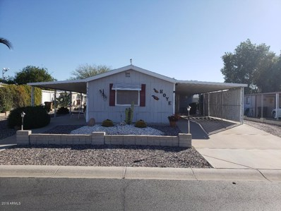 3803 N Illinois Avenue, Florence, AZ 85132 - MLS#: 5881985