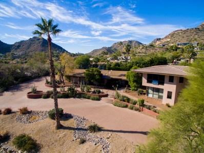 7342 N Brookview Way, Paradise Valley, AZ 85253 - #: 5882036