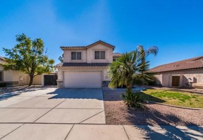 1033 W Page Avenue, Gilbert, AZ 85233 - #: 5882079