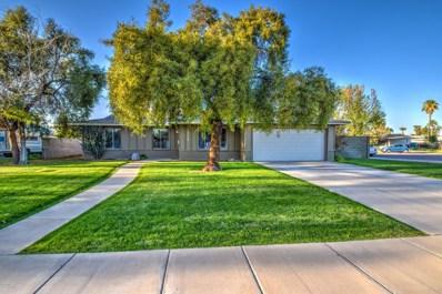 1922 E Balboa Drive, Tempe, AZ 85282 - MLS#: 5882101