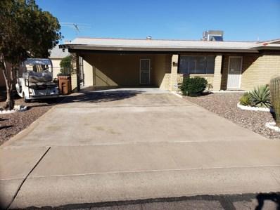 1244 S Main Drive, Apache Junction, AZ 85120 - MLS#: 5882125