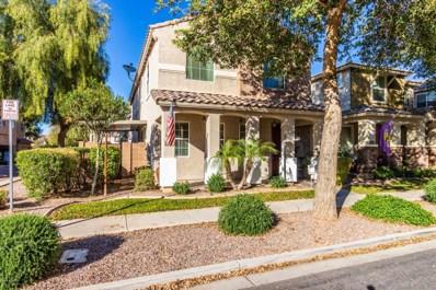 4248 E Oakland Street, Gilbert, AZ 85295 - #: 5882182