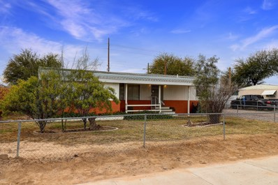4117 W Huntington Drive, Phoenix, AZ 85041 - MLS#: 5882187