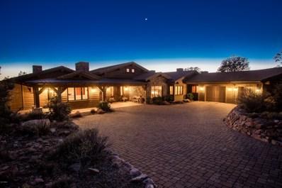 11955 W Cooper Morgan Trail, Prescott, AZ 86305 - MLS#: 5882225