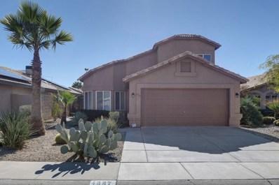 4337 E Rosemonte Drive, Phoenix, AZ 85050 - #: 5882244