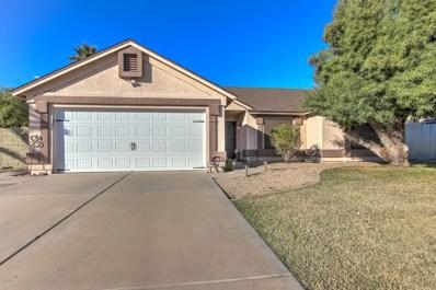 6424 E Fairfield Street, Mesa, AZ 85205 - MLS#: 5882256