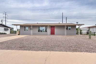5438 E Baltimore Street, Mesa, AZ 85205 - MLS#: 5882265