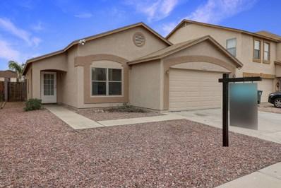 11829 W Rosewood Drive, El Mirage, AZ 85335 - #: 5882282