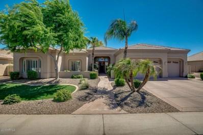 2223 W Musket Place, Chandler, AZ 85286 - #: 5882312