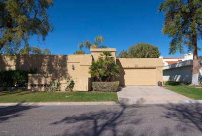 8154 E Del Caverna Drive, Scottsdale, AZ 85258 - MLS#: 5882362