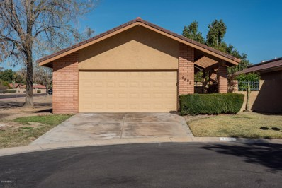 4802 E Sioux Court, Phoenix, AZ 85044 - MLS#: 5882392