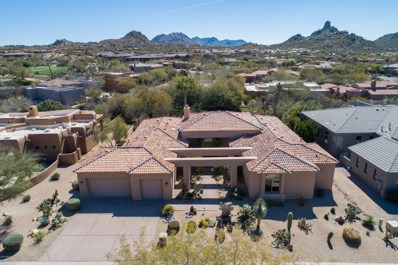 9897 E Quarry Trail, Scottsdale, AZ 85262 - #: 5882401