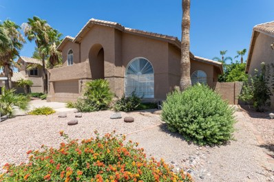 4966 E Fellars Drive, Scottsdale, AZ 85254 - MLS#: 5882450