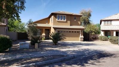 3402 S 82ND Lane, Phoenix, AZ 85043 - MLS#: 5882456