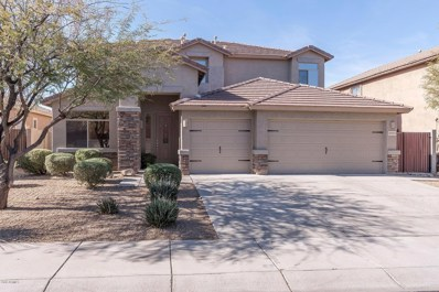 26902 N 83RD Glen, Peoria, AZ 85383 - MLS#: 5882480