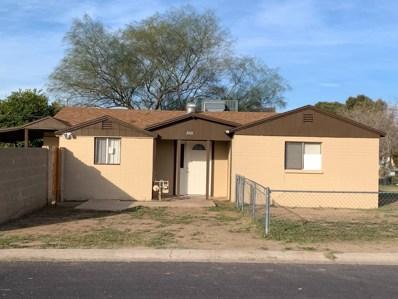 2401 W Coolidge Street, Phoenix, AZ 85015 - #: 5882489