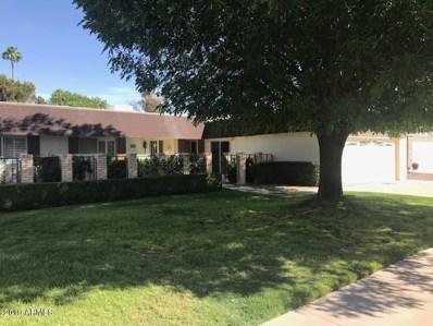 10416 W Prairie Hills Circle, Sun City, AZ 85351 - #: 5882495