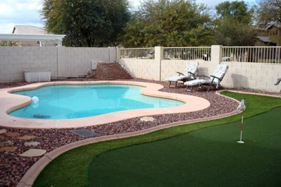 15024 W Taylor Street, Goodyear, AZ 85338 - #: 5882509