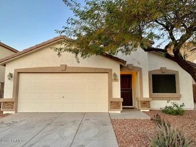 1410 S 222nd Drive, Buckeye, AZ 85326 - #: 5882529