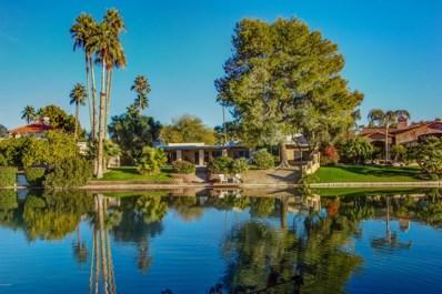 7632 E Via Del Placito, Scottsdale, AZ 85258 - MLS#: 5882542