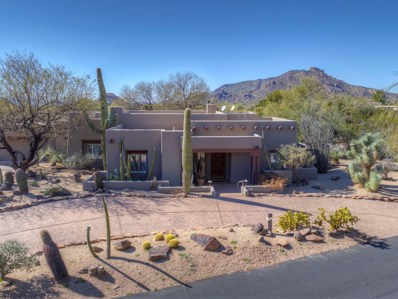 3056 Ironwood Road, Carefree, AZ 85377 - MLS#: 5882553