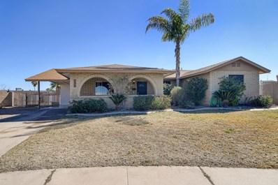 135 W Jasper Drive, Chandler, AZ 85225 - #: 5882564