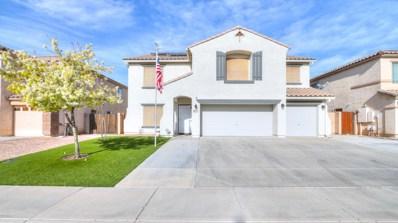 43600 W Elizabeth Avenue, Maricopa, AZ 85138 - MLS#: 5882570