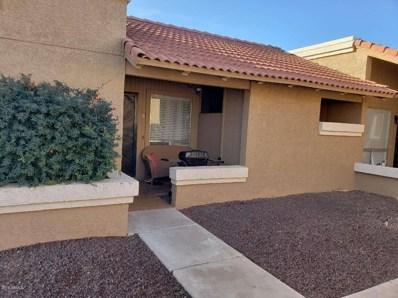 502 W Hononegh Drive UNIT 6, Phoenix, AZ 85027 - MLS#: 5882584