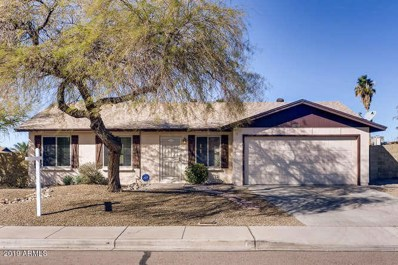 11210 N 79TH Avenue, Peoria, AZ 85345 - MLS#: 5882598
