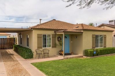 1622 N 17TH Avenue, Phoenix, AZ 85007 - #: 5882616