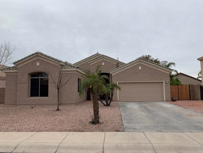 9443 W Melinda Lane, Peoria, AZ 85382 - #: 5882624
