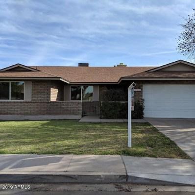 1209 W Palo Verde Drive, Chandler, AZ 85224 - #: 5882697