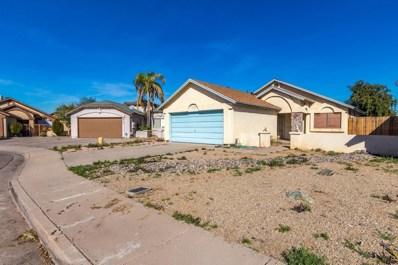 6906 W State Avenue, Glendale, AZ 85303 - #: 5882704