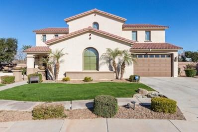 4720 S Platinum Court, Chandler, AZ 85248 - MLS#: 5882763