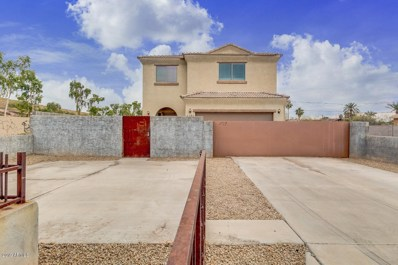 1121 N 24TH Place, Phoenix, AZ 85008 - #: 5882814