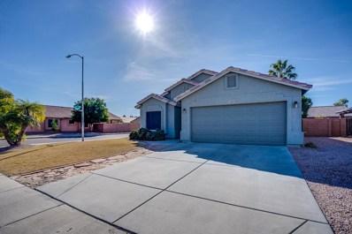 6803 W Caribbean Lane, Peoria, AZ 85381 - MLS#: 5882823